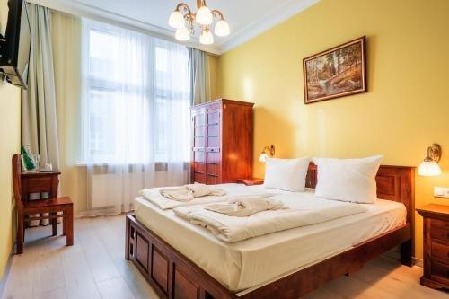 Hotel BELLEVUE am Kurfurstendamm - фото 2