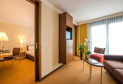 centrovital Hotel - фото 1
