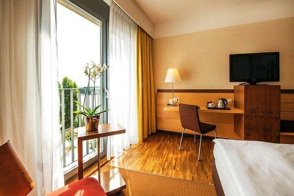 centrovital Hotel - фото 3