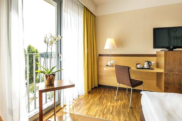 centrovital Hotel - фото 4