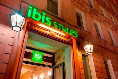 ibis Styles Berlin City Ost - фото 13