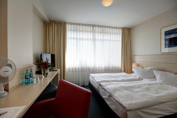 Concorde Hotel am Studio - фото 7