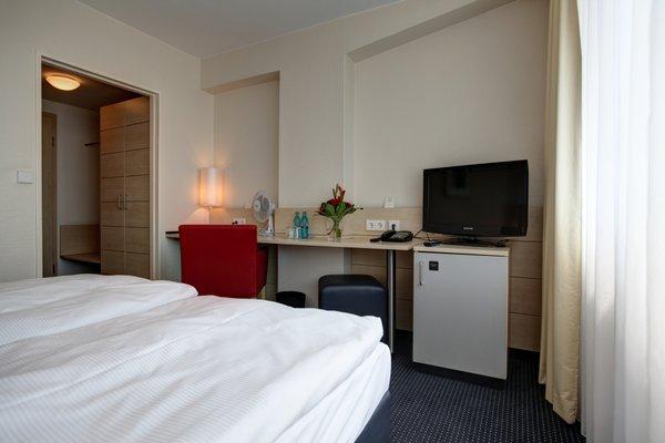 Concorde Hotel am Studio - фото 2