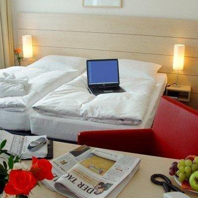 Concorde Hotel am Studio - фото 4