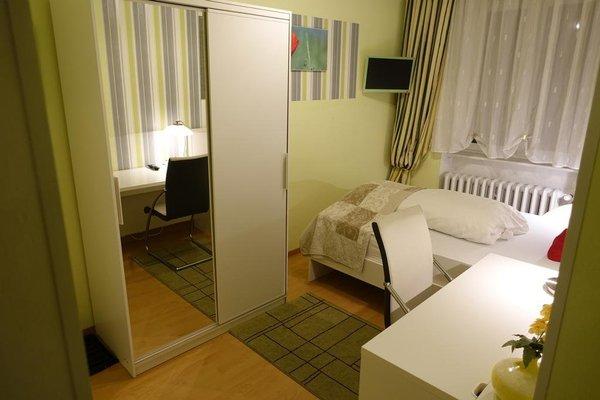 Hotel Villa Konstanz - фото 9