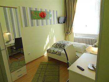 Hotel Villa Konstanz - фото 1
