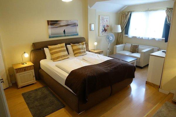 Hotel Villa Konstanz - фото 2