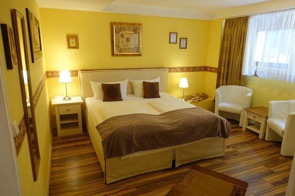 Hotel Villa Konstanz - фото 3