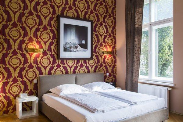 Hotel Residenz Begaswinkel - фото 4