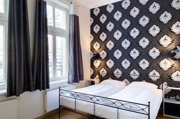 Hotel Residenz Begaswinkel - фото 1