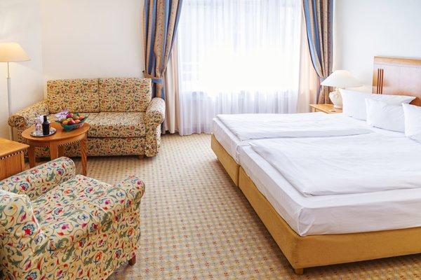 Nordic Domicil Hotel Berlin - фото 2