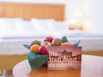 Nordic Domicil Hotel Berlin - фото 6