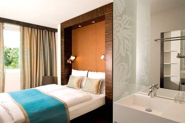 Motel One Berlin Mitte - фото 12