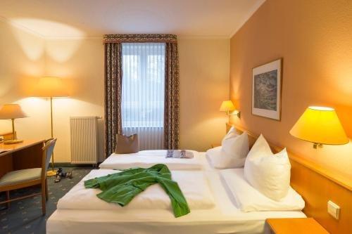 Hotel Jurine Berlin Mitte - фото 1