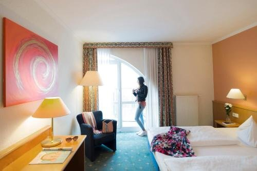 Hotel Jurine Berlin Mitte - фото 2
