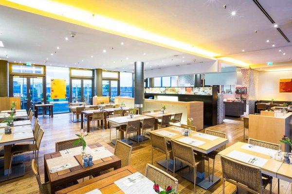 Lindner Hotel AM KU'DAMM Berlin - фото 11