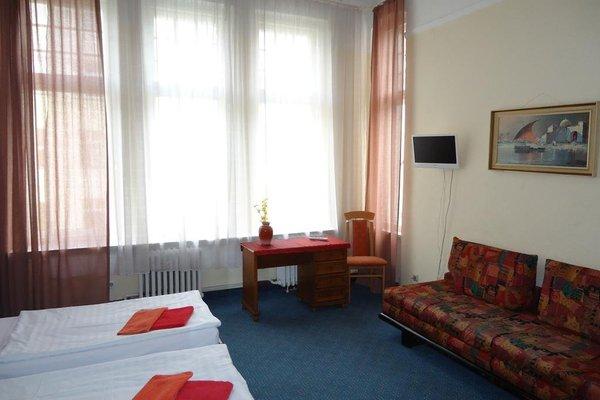 Hotel-Pension Austriana - фото 9