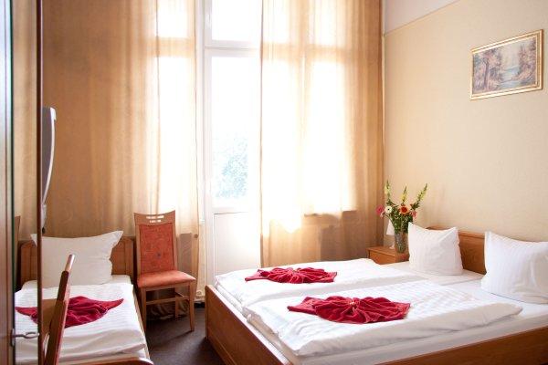 Hotel AI Konigshof - фото 1