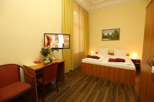 Hotel AI Konigshof - фото 18