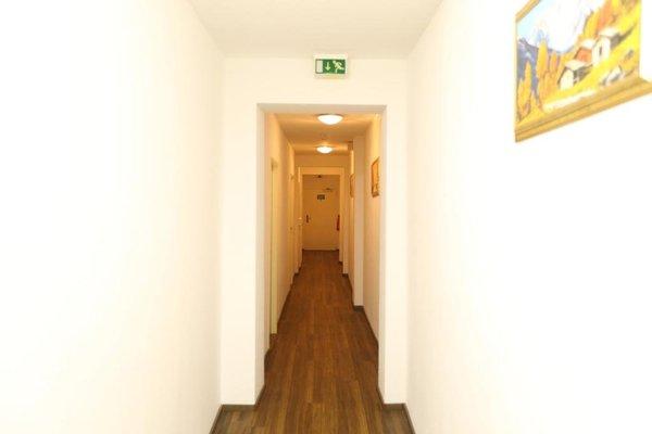 Hotel AI Konigshof - фото 19