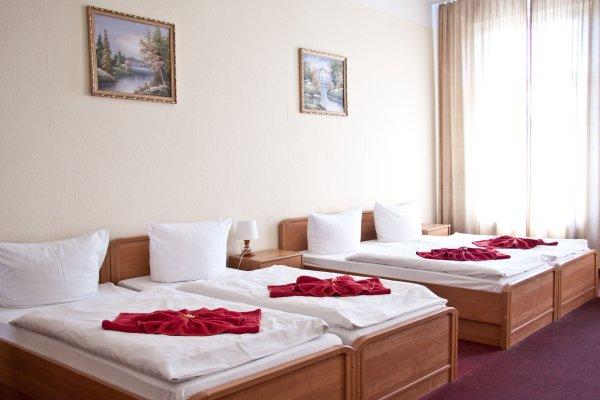 Hotel AI Konigshof - фото 2