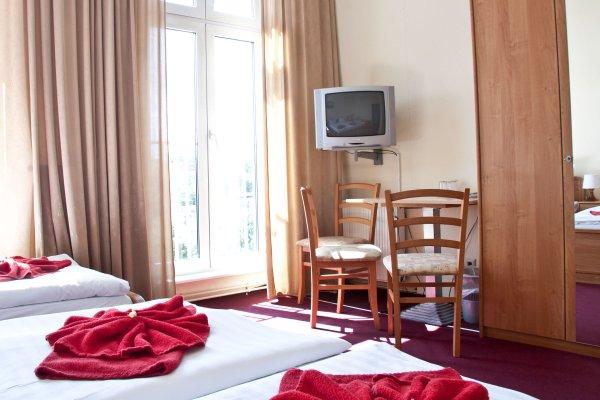 Hotel AI Konigshof - фото 5
