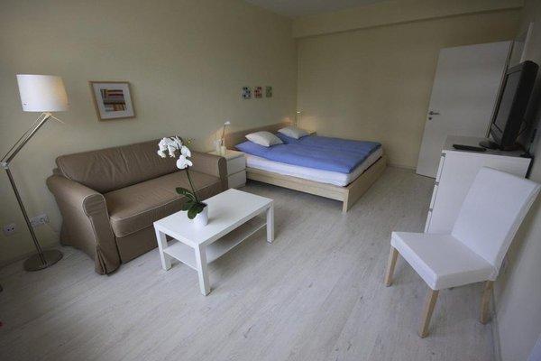 City Lodging Apartments - фото 1