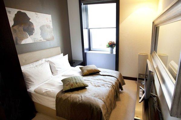 Отель Quentin Design - фото 1