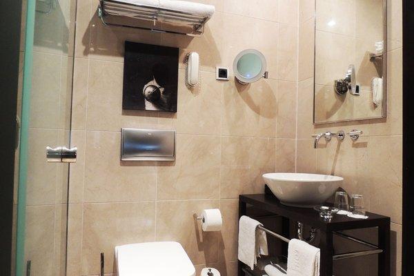 Отель Quentin Design - фото 11
