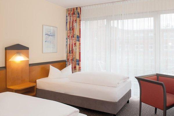 Victor's Residenz-Hotel Berlin Tegel - фото 2