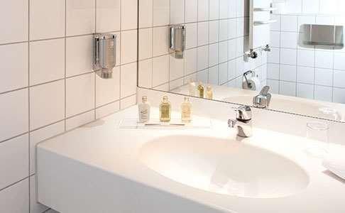 Victor's Residenz-Hotel Berlin Tegel - фото 9