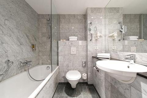 Angleterre Hotel - фото 10