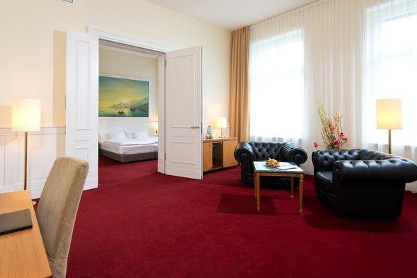 Angleterre Hotel - фото 6