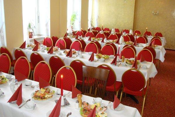 Hotel Larat - фото 11