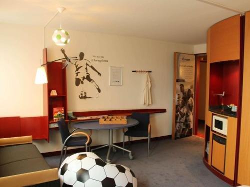 Novotel Suites Berlin City Potsdamer Platz - фото 14