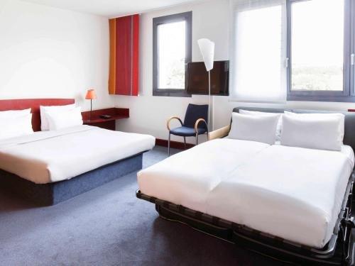Novotel Suites Berlin City Potsdamer Platz - фото 2