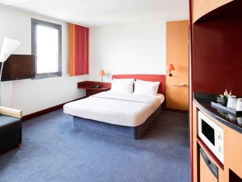 Novotel Suites Berlin City Potsdamer Platz - фото 4