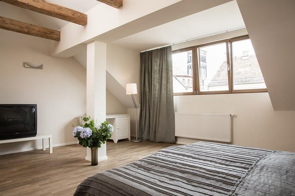 Schoenhouse Apartments - фото 21