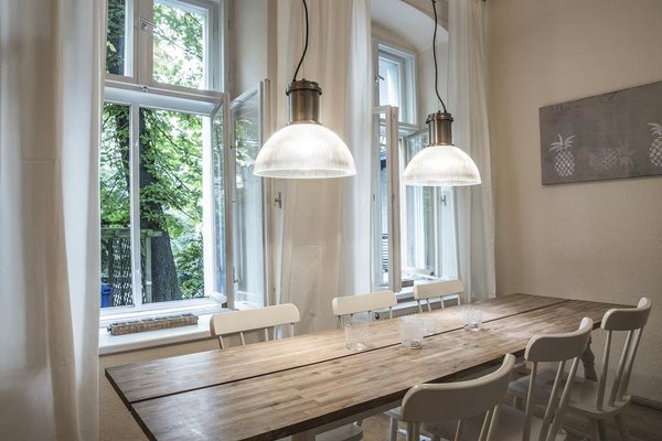 Schoenhouse Apartments - фото 10
