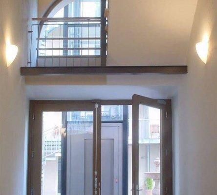 Schoenhouse Apartments - фото 12