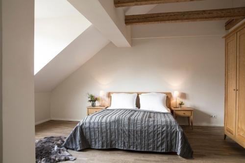 Schoenhouse Apartments - фото 13