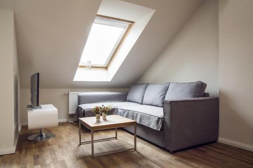 Schoenhouse Apartments - фото 14