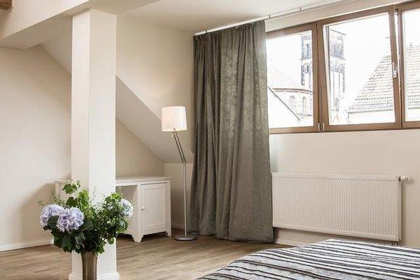 Schoenhouse Apartments - фото 17