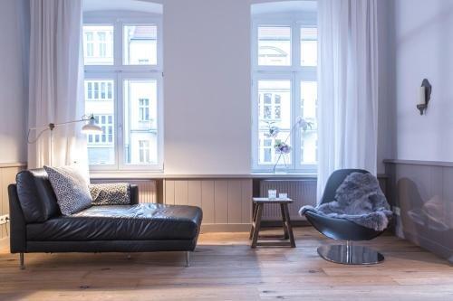 Schoenhouse Apartments - фото 19