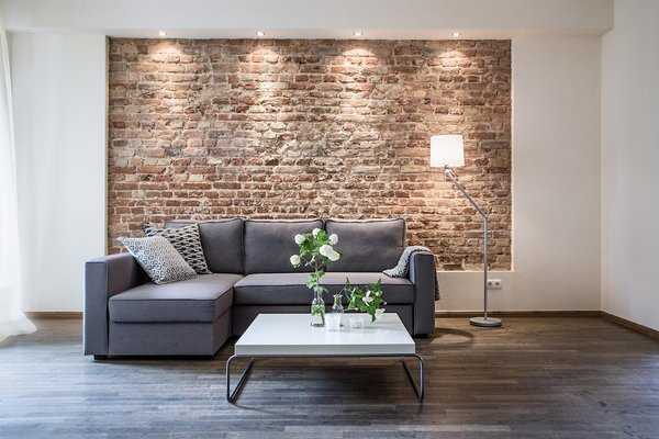 Schoenhouse Apartments - фото 5