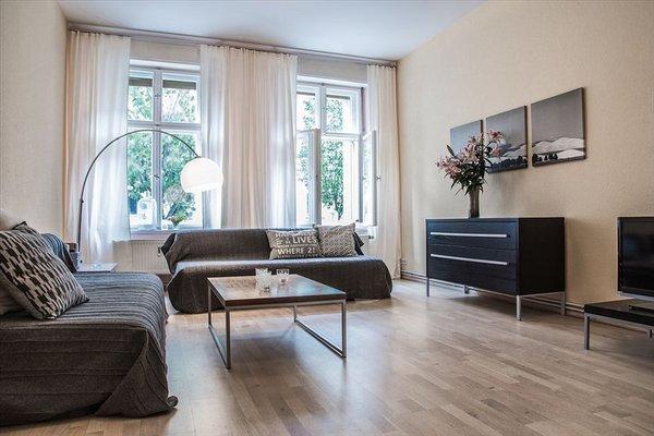 Schoenhouse Apartments - фото 6