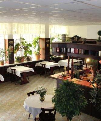 Hotel Sickinger Hof - фото 13