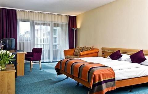 Mark Apart Hotel - фото 2