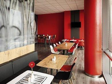 ibis Hotel Berlin Spandau - фото 12