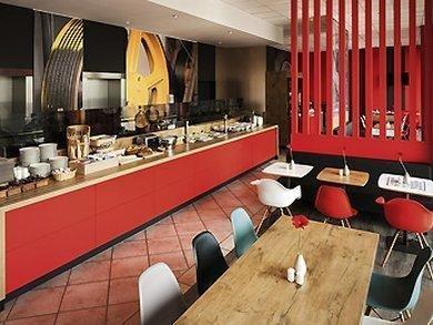 ibis Hotel Berlin Spandau - фото 13